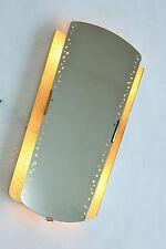 1von 3 Ernst drogène miroir 50er 50s Mid Century wall mirror stilnovo ère