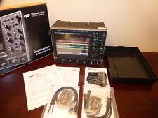 LECROY 64MXs-B 600 Mhz, 10 Gs/s, 4 Channel Wavesurfer Oscilloscope w/ Std Accy's