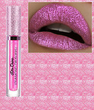 LIME CRIME - DIAMOND CRUSHERS - Iridescent Lip Topper - STRIP - STRIPPER PINK