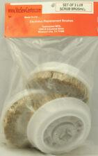 Generic Electrolux Shampooer System B-8 Scrub Brushes
