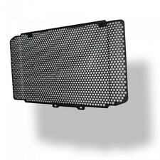 CF MOTO 650NK 2013+ Radiator Guard Protection CNC by Evotech Performance