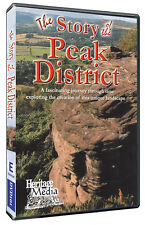 'The Story of the Peak District'  DVD