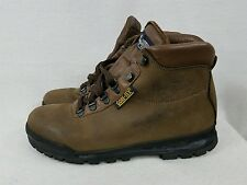 VASQUE Mens Sundowner SKYWALK Gore-tex leather hiking boots 9 M Made in Italy