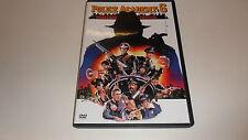 DVD  Police Academy 6 - Widerstand zwecklos In der Hauptrolle Michael Winslow
