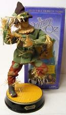 WIZARD OF OZ SCARECROW MUSICAL IF I ONLY HAD A BRAIN GEMMY CLASSIC FIGURE 14""
