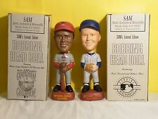 National LeagueAll Star SAM Bobbleheads *MEGA RARE Prototype