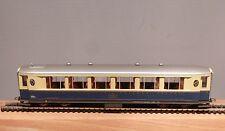 """Bemo H0m 3272140 Salonwagen  RhB As 1141  """"75 Jahre Glacier Express """" NEU & OVP"""