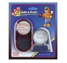 Penn-Plax SAM Hamster Cage Easy Add-A-Door Kit SAM100