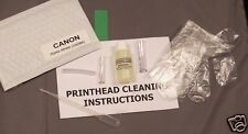 Canon PIXMA MP490 Printhead Cleaning Kit (Everything Incl.) 1069BR