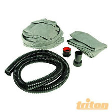 Triton Saw Table Dust Bag DCA100 Triton DIY Tool