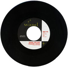 "STEMMONS EXPRESS  ""WOMAN, LOVE THIEF""    KILLER NORTHERN SOUL    LISTEN!"
