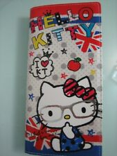 Sanrio 2013 Hello Kitty Business Credit Card Holder Card File For 120pcs ~ P+P
