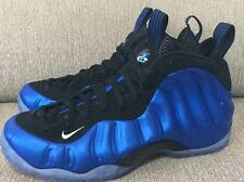 Nike Air Foamposite One XX sz 8 Royal 895320 500 20th Annivesary ** IN HAND **