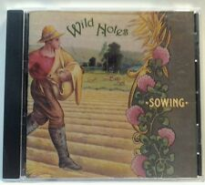 Sowing: Wild Notes (Wild Notes, 2004) (cd6283)