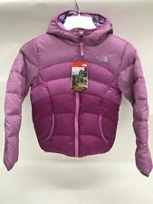 NWT TODDLER GIRLS SIZE 4T THE NORTH FACE REVERSIBLE MOONDOGGY JACKET 2TNC-HLP