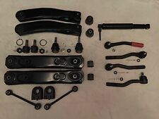 Front Suspension & Steering Repair KIT Jeep Grand Cherokee WJ 99-04 ONLY RHD !!!
