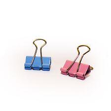 4 x Clips - Klammern für Druckplatten / Heatbed - 3D Printer /  CNC / RepRap
