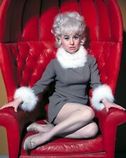 """Barbara Windsor Carry On Films 10"""" x 8"""" Photograph no 12"""