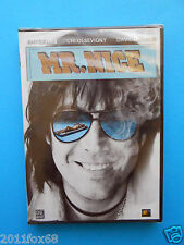 howard marks mr. nice rhys ifans chloe sevigny david thewlis dvd raro dvd sealed