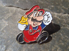 PIN'S SUPER MARIO BROSS