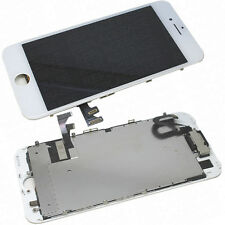 "For iPhone 7 4.7"" Replacement LCD Touch Screen Assembly Black & Parts White OEM"