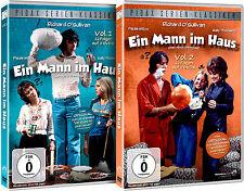 Gesamtedition - Ein Mann im Haus / komplette Serie auf 4 DVDs Pidax Serien Neu