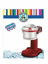 SNO PANDA GOLA  MAKER Ice Crusher
