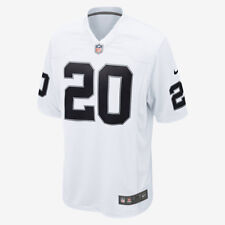 New DARREN McFADDEN Oakland Raiders NIKE NFL Jersey YOUTH KIDS BOYS L LARGE