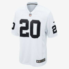 New DARREN McFADDEN Oakland Raiders NIKE NFL Jersey YOUTH KIDS BOYS XL X-LARGE