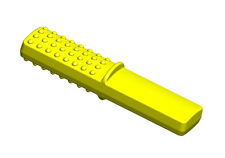 Chew Stixx Oral Motor Tough Bar for Extreme Biting Lemon Flavored