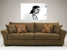 "JESSIE WARE MOSAIC 35""X25"" INCH WALL POSTER"