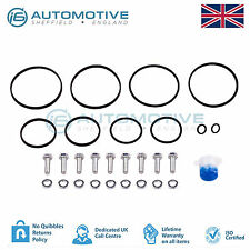 BMW DOUBLE TWIN DUAL VANOS SEALS UPGRADE REPAIR SET KIT M52TU M54 M56 VITON PTFE