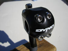"NOS Dyno BMX Bicycle Handle Bar Stem Neck Quill GT Performer Detour 1"" Freestyle"