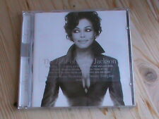 JANET JACKSON - DESIGN OF A DECADE 1986/1996  *A&M 540400-2 v. 1995* NW / MINT