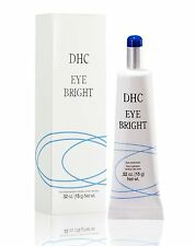 DHC Eye Bright .52 oz, includes 4 free samples
