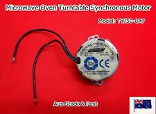 Microwave Oven Turntable Synchronous Motor - suits many brand TYJ50-8A7 (A13-1)