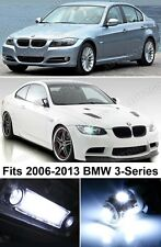 14 x Premium Xenon White LED Lights Interior Package Upgrade for BMW 3 Series
