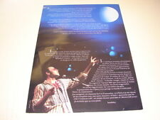 HAWKSLEY WORKMAN !!FULL MOON!!ORIGINAL FRENCH PROMO BIO