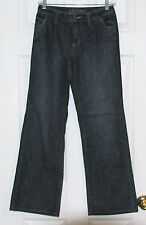 Esprit Junior Girls/Womens Jeans Sz 0 Regular Med. Wash Boot Cut