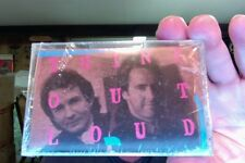 Think Out Loud- self titled- new/sealed cassette tape