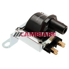 VAUXHALL ASTRA Ignition Coil 1.4,1.6,1.8 VE520027 Cambiare Quality Replacement