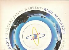 LP 3790  BARCLAY JAMES HARVEST  RING OF CHANGES