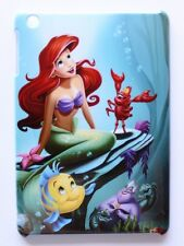 Disney The Little Mermaid Princess Pattern Apple iPad mini Hard Back Case Cover