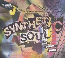 Thomas,Dom - Synthetic Soul and Other Junk (OVP)