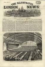 1868 Entertainment Sua Maestà Ministri VOLONTARI Drill Hall al Bristol