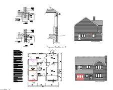 ** Vendita ** GARAGE conversione piani CAD-tutti al 2017 regolamenti edilizi