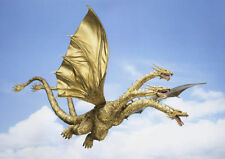 KING GHIDORAH Godzilla S.H.Monster Arts SH Monster Arts SHM - bandai