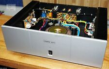 PASS AM-S 30W+30W Class A Audio Power Amplifier Hifi AMP Balanced input
