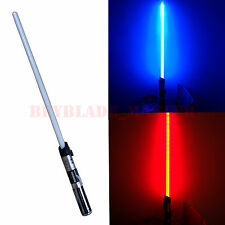 Star Wars Anakin Darth Vader Color Change Lightsaber Toy Cosplay 1:1 90 CM RARE!