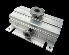 Super-Low-Profile Pallet Bracket for Hopkins, Workhorse & CAPS printing presses